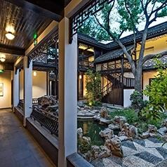 青岛圆道建筑装饰设计有限公司